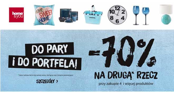 b0582f64f5 Home   You promocja do pary i do portfela -50% i -70% zniżki – oFree.pl