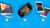 Aldaniti konkurs wygraj iPhone 6, iMac lub iPad