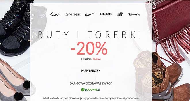 d0e32ca7 LaModa promocja z kodem rabatowym na obuwie i torebki – oFree.pl
