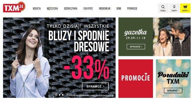 txm24 promocja bluzy