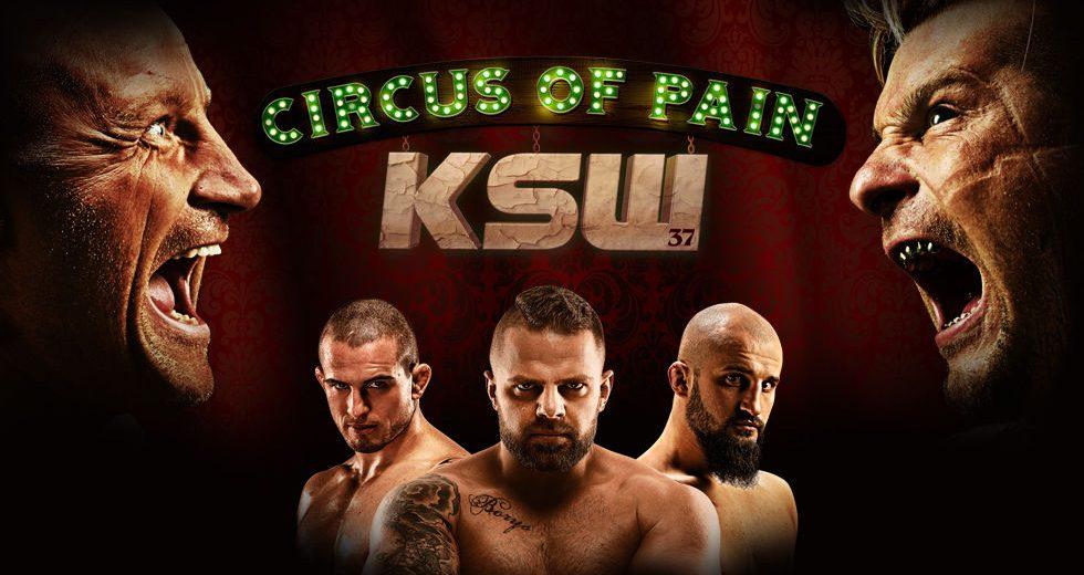 KSW 37 oglądaj walkę Popek vs Pudzian za darmo w Internecie