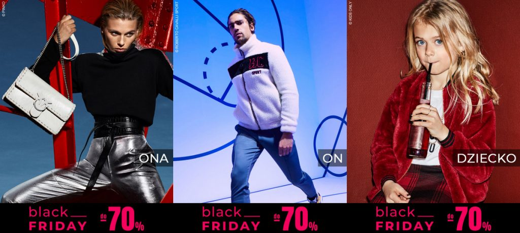 Answear Black Friday odzież