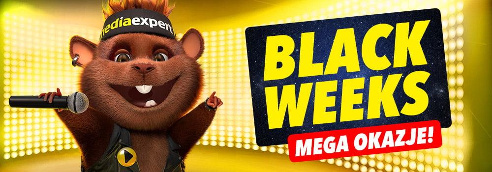 Black Weeks Media Expert