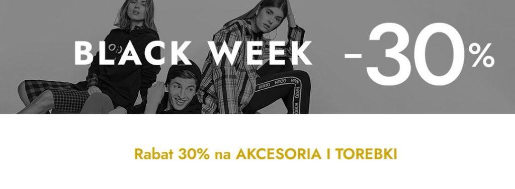 Modivo black week