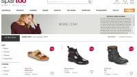 Kod rabatowy na odzież i obuwie w sklepie Spartoo 5% rabatu