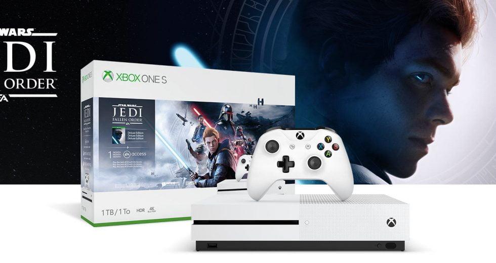 Konsola Xbox One X 1 TB już za 1499 zł w promocji Microsoft