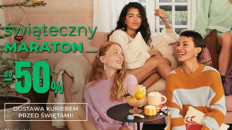 Answear kod rabatowy na odzież -50% i -30% na nowe kolekcje