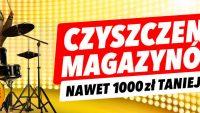 Kod Rabatowy Media Expert Czyszczenie Magazynów