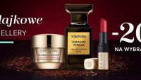 Rabaty na kosmetyki Clinique, Tommy Hilfiger -20% taniej