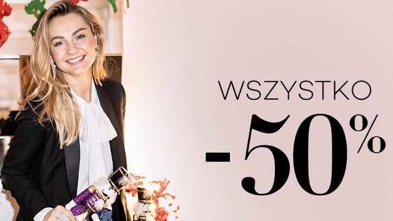 Promocja Monnari odzież z kolekcji Małgorzaty Sochy -50%