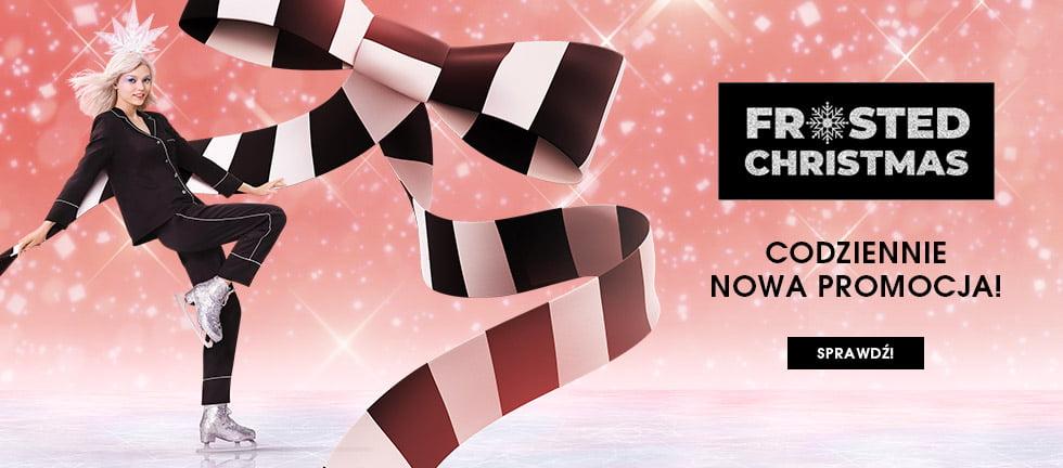 Sephora świąteczna promocja na kosmetyki i perfumy