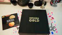 Karta Sephora White, Black, Gold sposób na tańsze zakupy