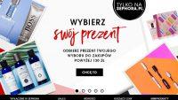 Sephora prezent za darmo do zamówienia powyżej 130 zł