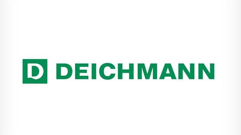 Deichmann karta PLUS program lojalnościowy dla klientów