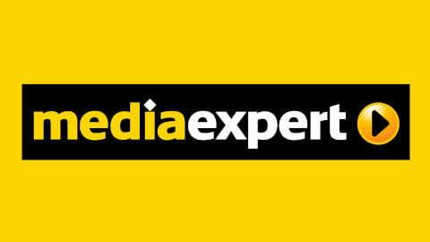 Media Expert logo