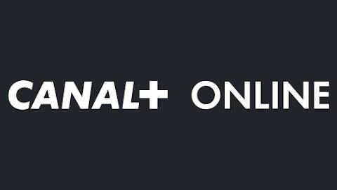 Canal Plus Online logo