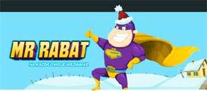Zniżki i promocje tylko z MrRabat!!!